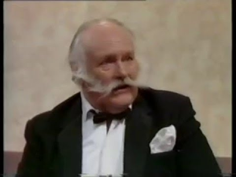 Wogan's Radio Fun 05 - Jimmy Edwards interview 1987