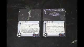 Star Trek Attack Wing Resistance is Futile Month 2 OP Prizes