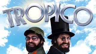 TROPICO 5 [HD+] #001 - El Presidente heißt Sie Willkommen! ★ Let's Play Tropico 5
