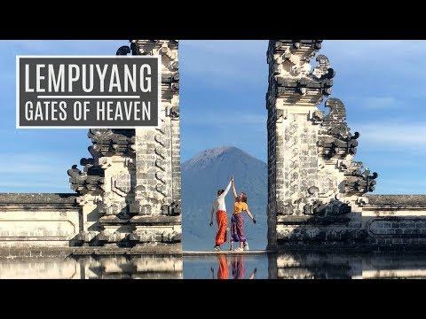 PURA LEMPUYANG BALI | Gates Of Heaven Day Trip