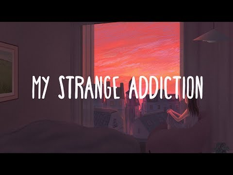 Billie Eilish ~ My Strange Addiction