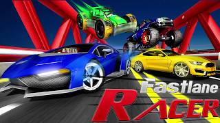 Highway Racer Traffic Tour Racing Simulator Offroad Games Studio