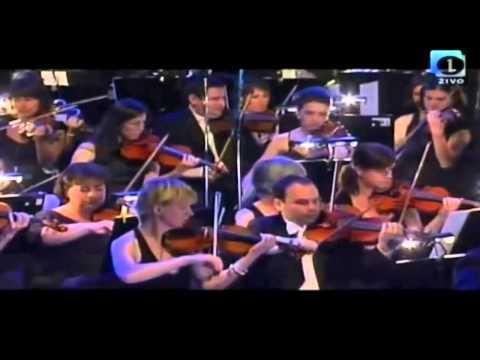 Omar Khairat - Concert In Ljubljana  - Slovenia - 2008