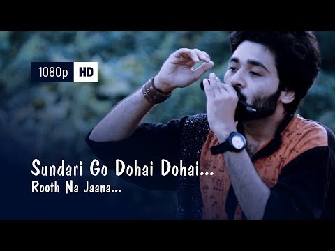 Sundari Go Dohai Dohai (medley Rooth Na Jaana) - Harmonica (Cover | Instrumental) - Gourab Das