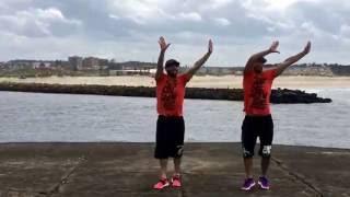 Seo Fernandez Ft Maikel Miki - The Boom -Zumba Fitness-Choreography - Ricardo Rodrigues - Nuno Antas