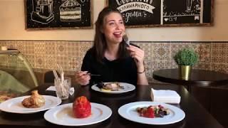 "allove_food - КУЛИНАРНЫЙ ДОМ ""РОБЕНСОНА"""