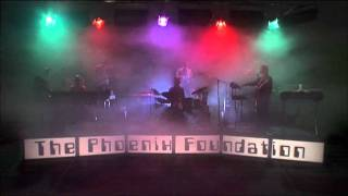 The Phoenix Foundation - Bright Grey