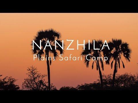 Nanzhila Plains Safari Camp | Southern Kafue National Park, Zambia