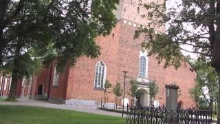 Anngångs- och tredjegångsringningar i Strängnäs (ciss