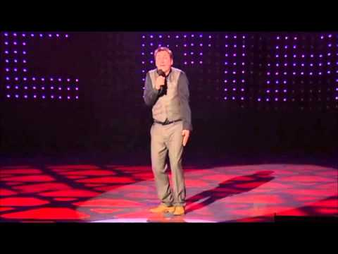 Lee Mack - Best Scouse Impression Ever!