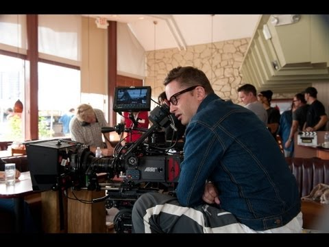 Nicolas Winding Refn's Advice For Filmmakers