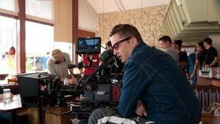 Nicolas Winding Refn's Advice For Filmmakers