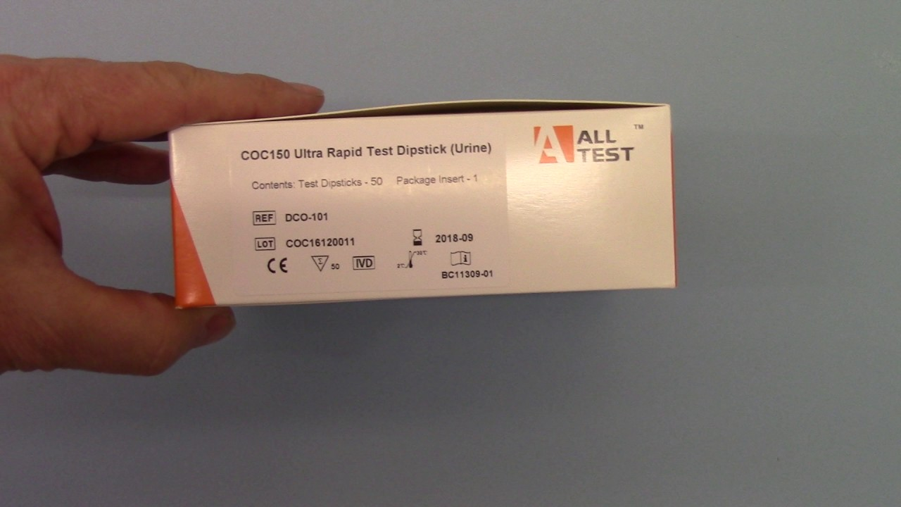 How long does cocaine stay detectable in your body with drug tests