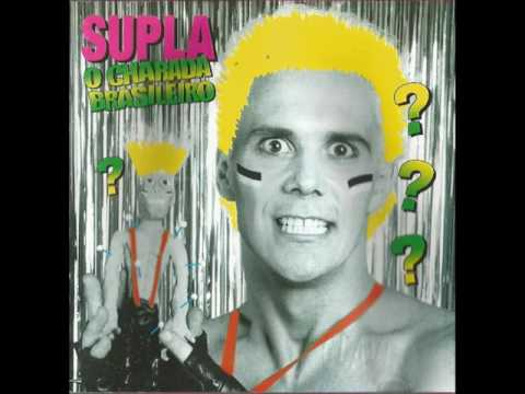 Punk Funk - Supla