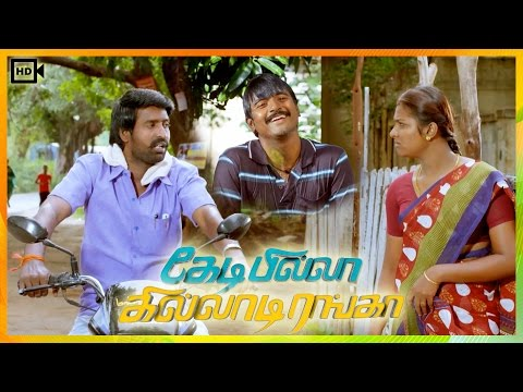 Kedi Billa Killadi Ranga Tamil Movie   Scenes   Sivakarthikeyan & Soori's Aim