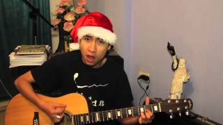 Toan Shinoda: Giáng Sinh FA