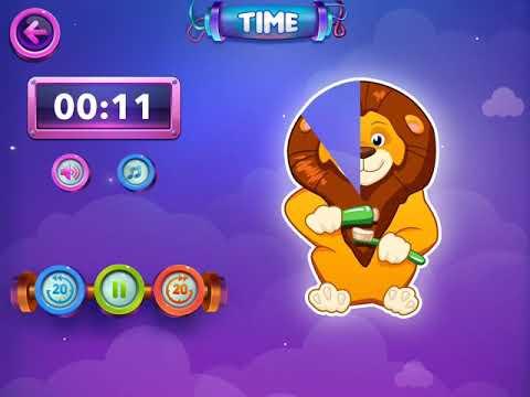Timer for Kids - 2 minutes