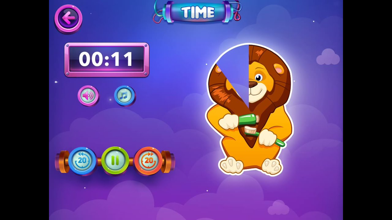 timer for kids 2 minutes youtube
