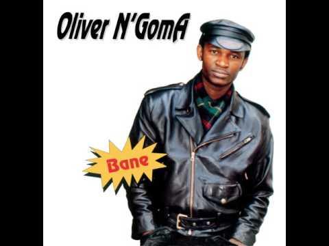 Oliver N'Goma - Mayumba