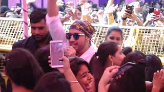 Rohit Tehlan Live Show 2018 | Lakshmibai College | Delhi University | Fresher's Party | DU