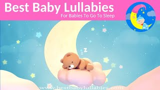 CALMING BABY SLEEP MUSIC LULLABY SOFT BEDTIME SONGS LULLABIES FOR BABIES TO GO TO SLEEP AT NIGHT