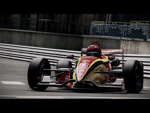 Project CARS. FORMULA C. BARCELONA CATALUNYA GP RACE
