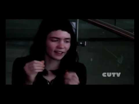Grimes and D'eon release Darkbloom - Concordia University Television (CUTV) on Blip