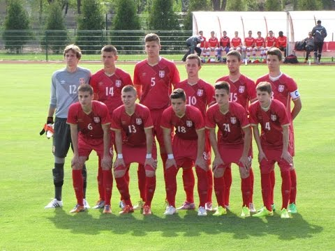 Serbia U16 [99] © Friendly Matches © 21,23.04.2015.