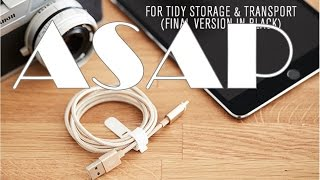 ✔ ASAP Connect: The Future of USB Cables (review)
