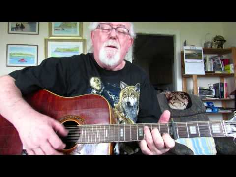 12string Guitar: Yo Ho, Yo Ho, A Pirates Life For Me Including lyrics and chords