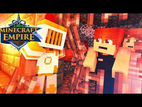Ich befreie GEFANGENE von GAIA! - Minecraft EMPIRE 🍖 #103