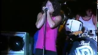Deep Purple's Lazy performed live at Giants Stadium 1988