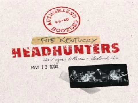 Kentucky Headhunters - She's About A Mover