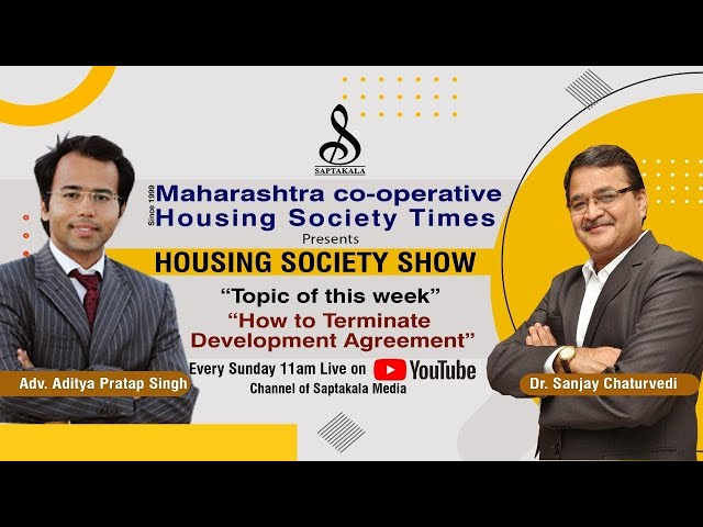 Housing Society Show on