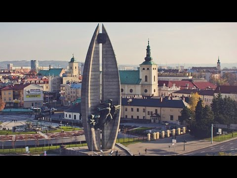 Rzeszów najbezpieczniejszym miastem w Polsce