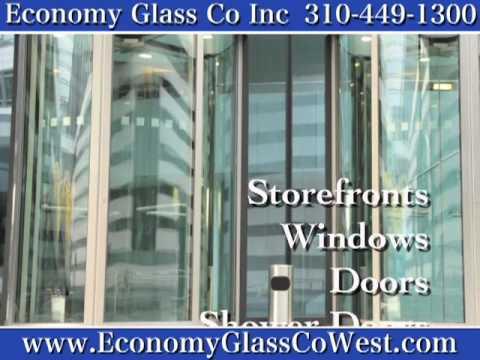 Economy Glass Co Inc, Santa Monica, CA