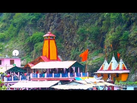 Journey to yamunotri Temple | THE Untold Journey | Adventure Trip | Travel vlog #17
