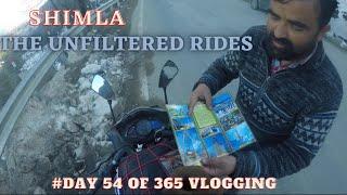 SHIMLA EPISODE #02 || TUESDAY FLASHBACK || DAY 54 ||ENJOY