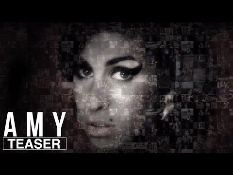 Amy Winehouse, el documental