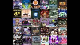 Pokey Keke Jut & Big Moe - Southside Niggaz Roll Deep Pt 2 of 2