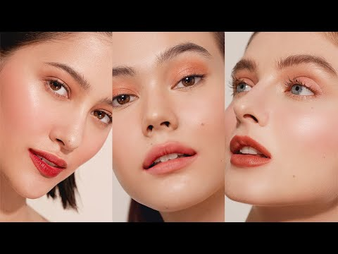 A Day in the Life of a Makeup artist in Manila   BLK Cosmetics Campaign Shoot