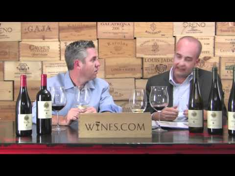 Abbazia di Novacella Interview (3/4) - with Jack Armstrong for Wines.com TV