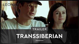 Transsiberian - Trailer (deutsch/german)