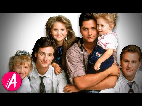 12 Full House Facts