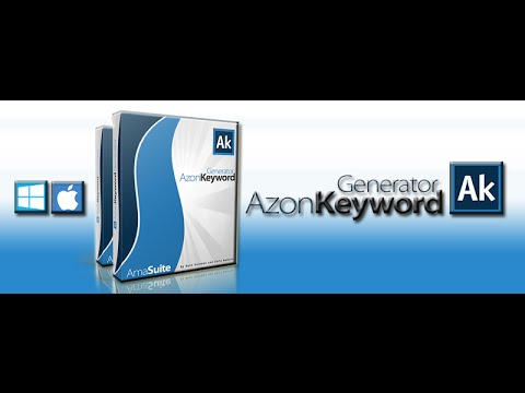 best keyword research tool amazon