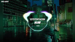 Gambar cover [抖音]Xxxtentacion - NUMB | Bài hát hot tiktok Trung Quốc 2020