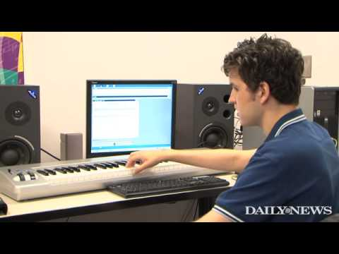 Braille music technology pushes blind music literacy forward