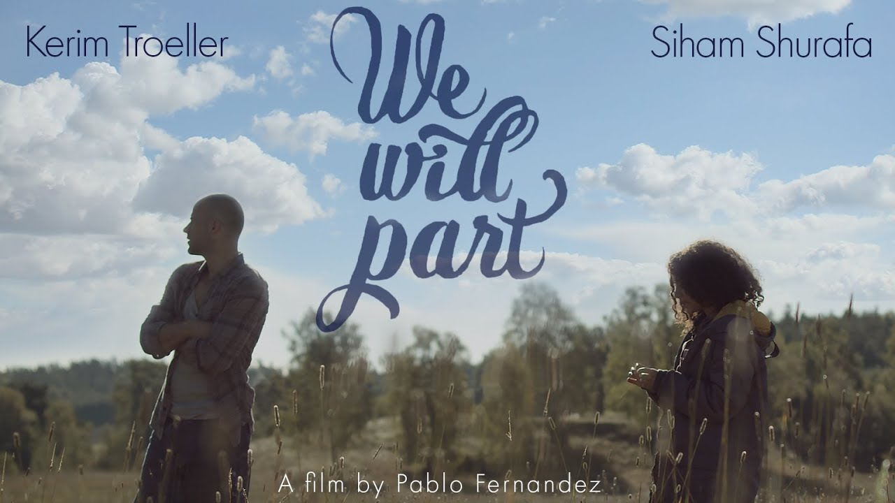 Download We Will Part [2016] - Full Movie
