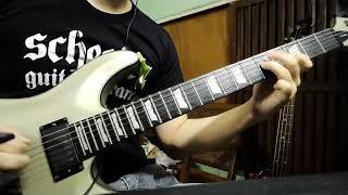 "Nickelback - ""savin' me"" (guitar solo ..."