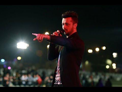 tajdar-e-haram- -atif-aslam-live-performance- -iqra-university